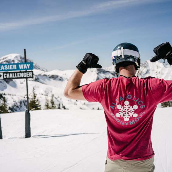 Alta Enthusiast by Austen Diamond