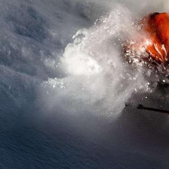 Ski Resorts Header