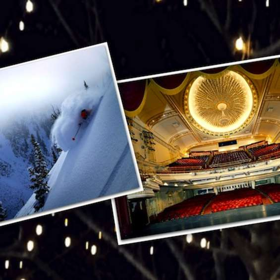 Ski & Symphony Apres Redefined