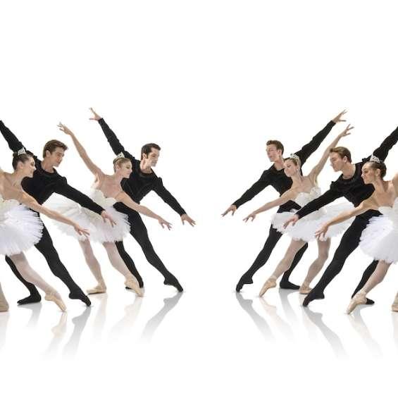 Ballet West Iconic Classics - Symphony in C - Stuart Ruckman