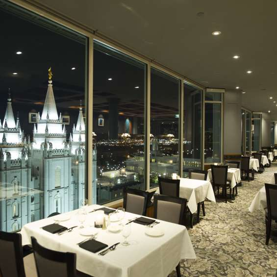 The Roof Restaurant