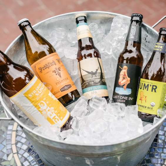 Our Favorite Summer Beers