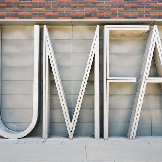 UMFA Facade