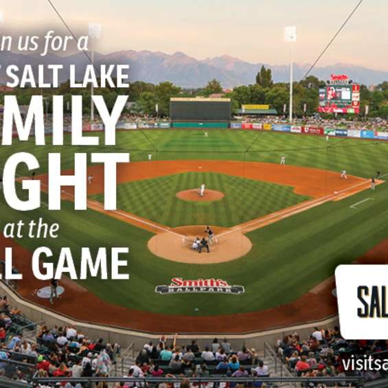 VSL Family Night Ball Game Header Image