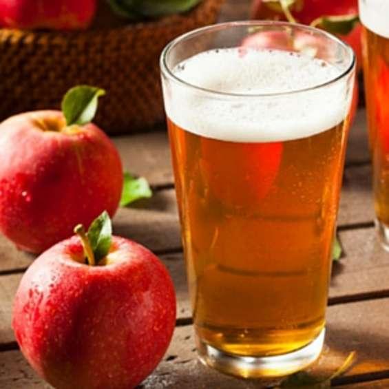 Autumn Cider festival