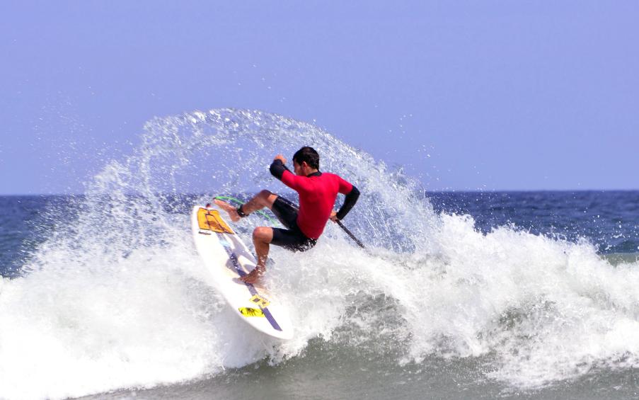 Carolina Cup Surf ProAm