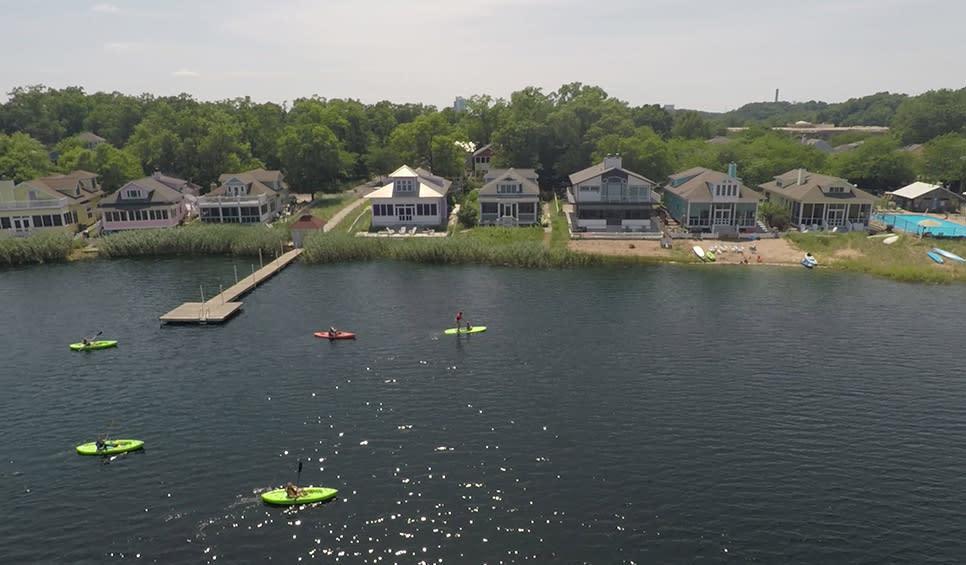 Beachwalk Vacation Rentals Michigan City