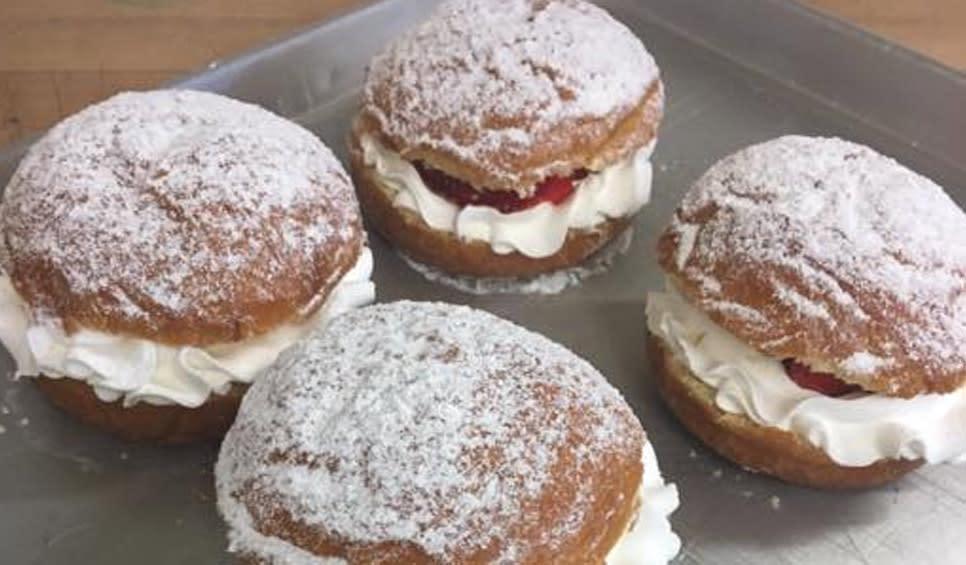 Cakes by Karen Paczki