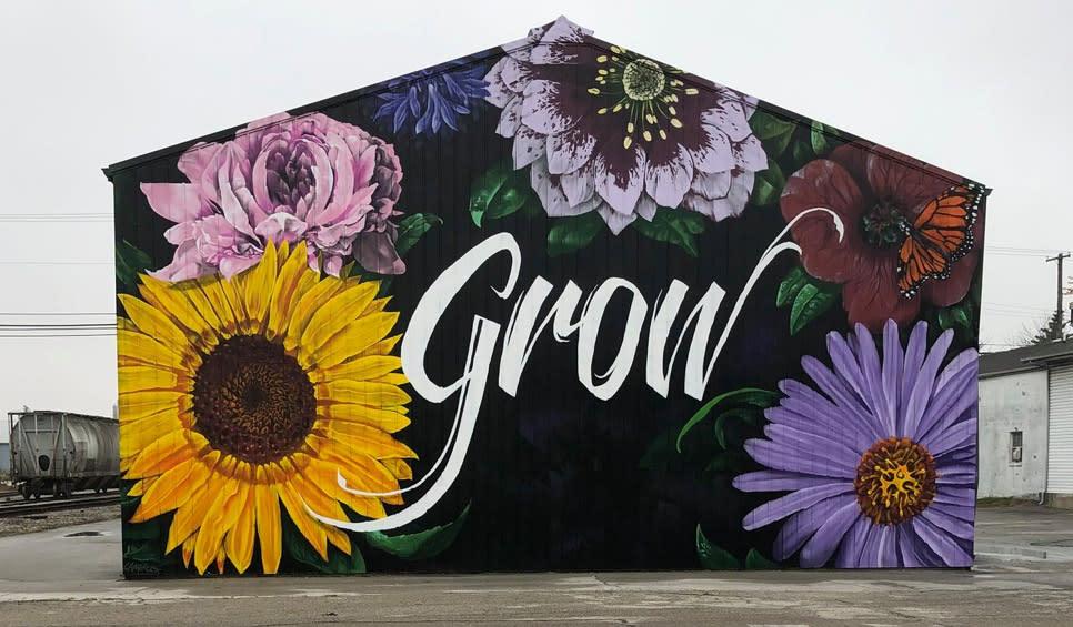 Cameron Moberg: Grow