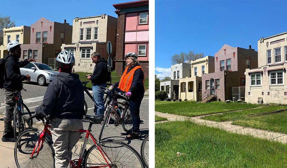 Decay Devil's Preservation Ride - Edison concept homes