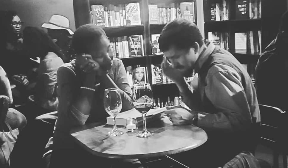 Dialogue Wine Bar
