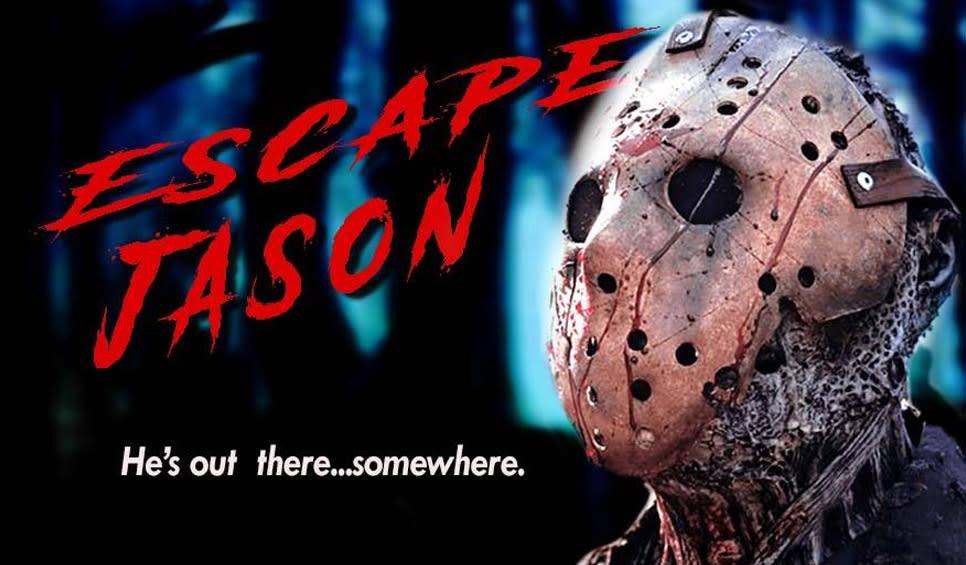 Escape Jason Haunted Trail - Cedar Lake