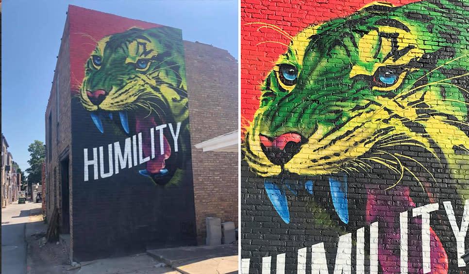 RenArtWlk Fasm Creative: humility