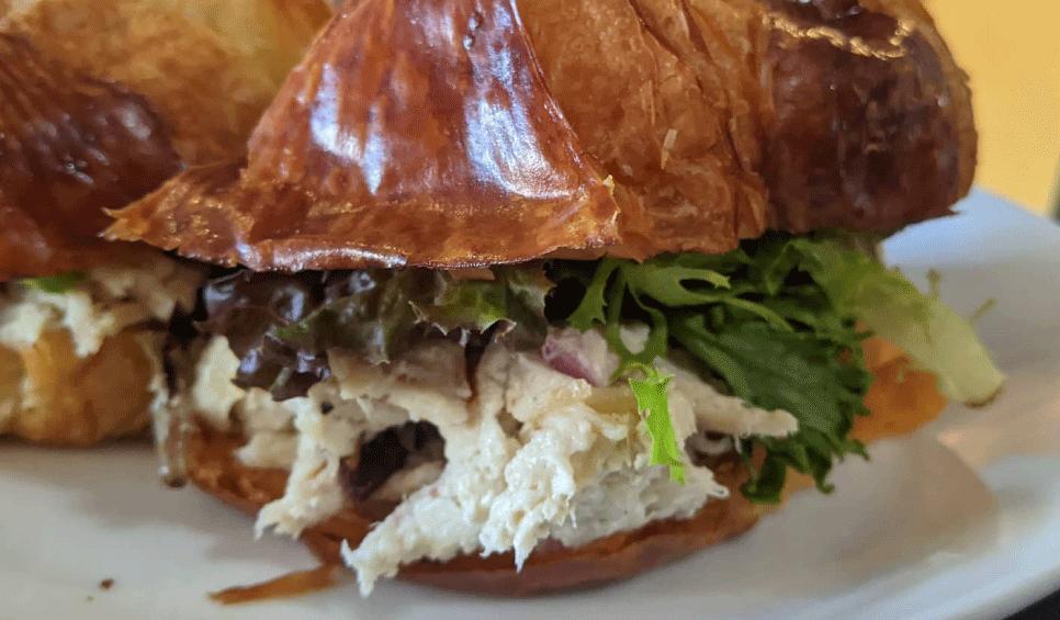 Grindhouse Sandwich