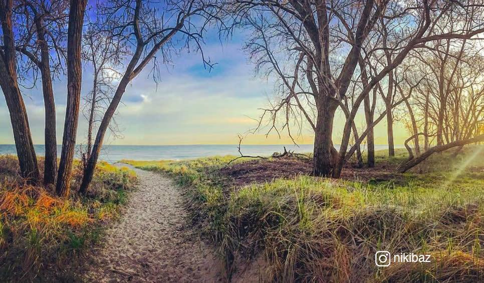 Miller Beach by nikibaz