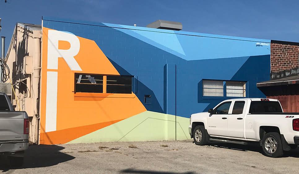 RenArtWlk Nick Smith: abstract Rensselaer
