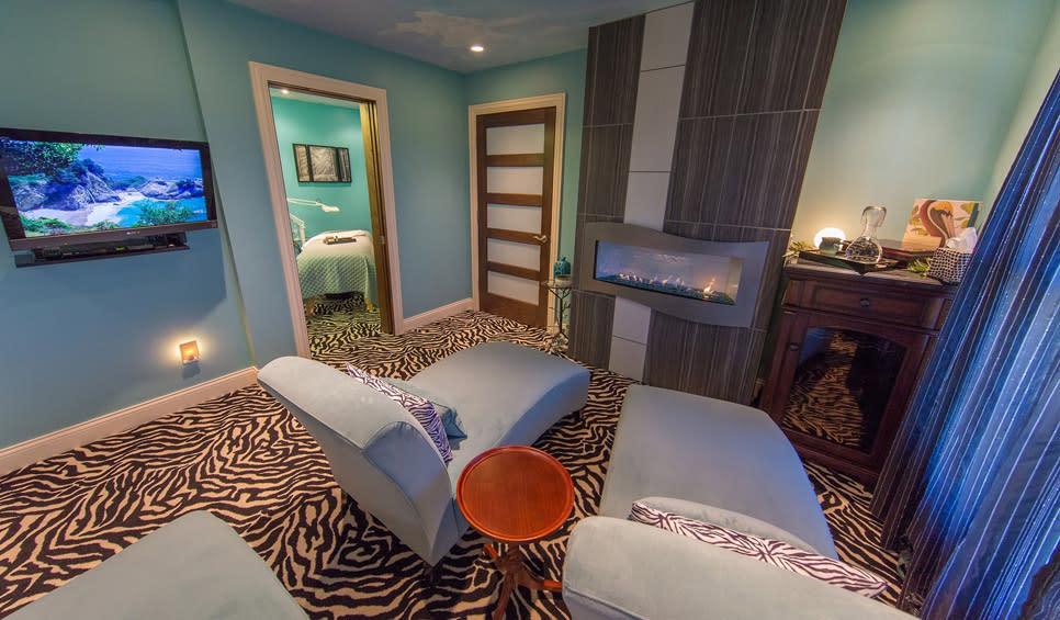 Songbird Prairie Bed & Breakfast