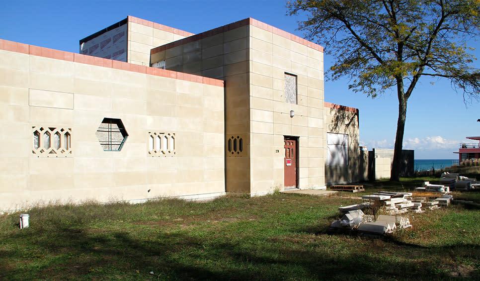 Wieboldt-Rosone Century of Progress Home