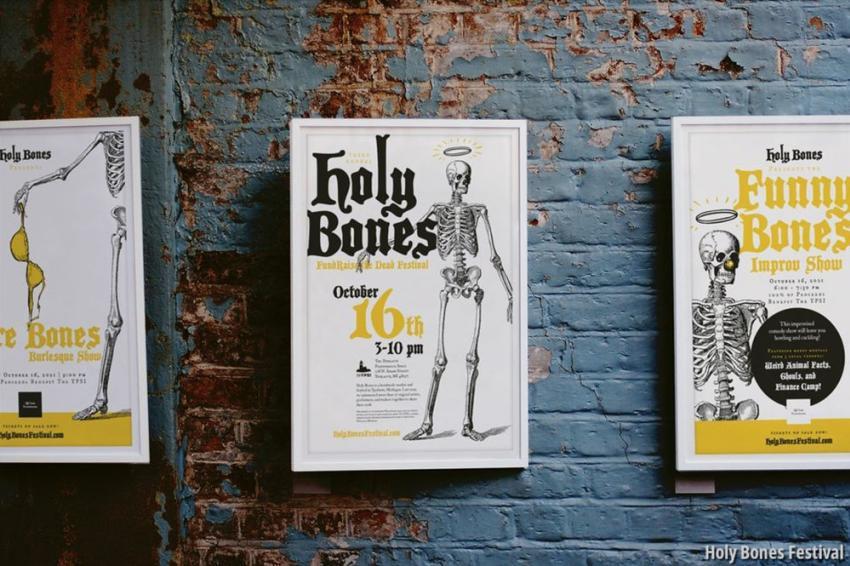 Holy Bones Festival