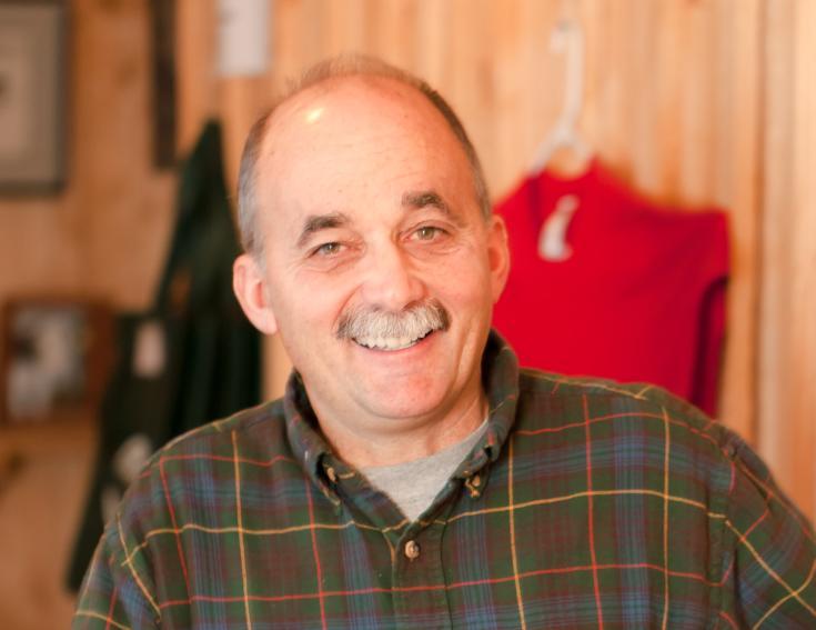 Image of Chamber Board Member Tom Murray