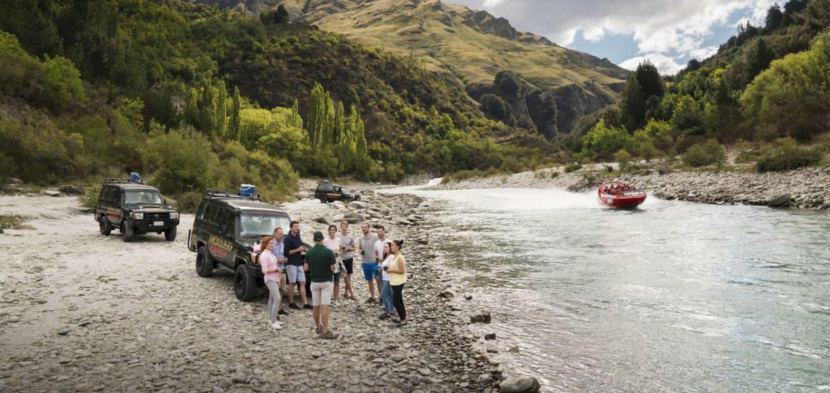 Nomad Safaris Incentive Trip