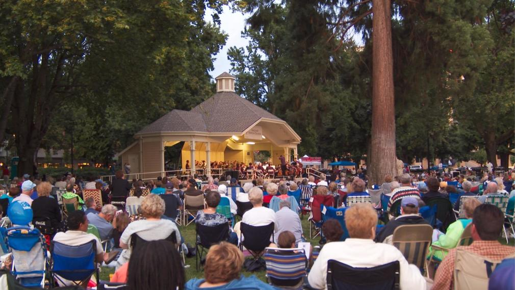 Music & Performing Arts in Vancouver, WA   Find a Concert