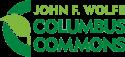 Columbus Commons logo