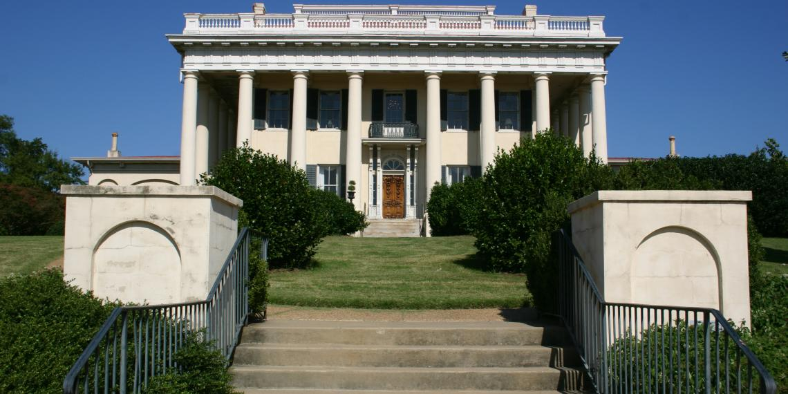Woodruff House