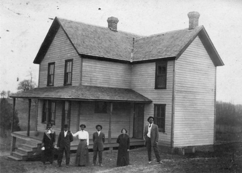 Tinner Hill House