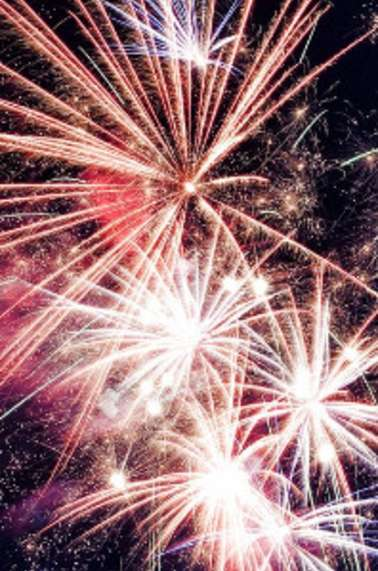 Fourth of July in Temecula Valley