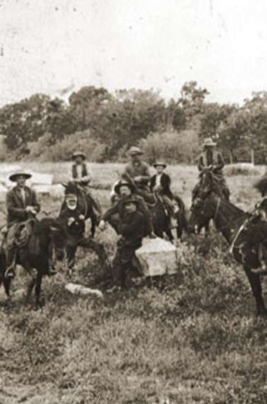 Temecula Wine Country History