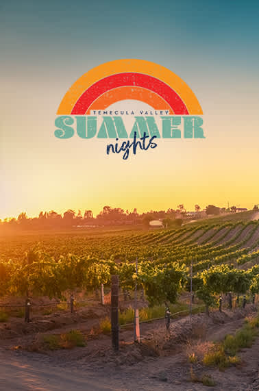 Summer Nights Temecula Valley