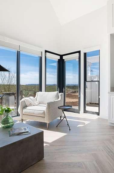 The New Inn Villa One
