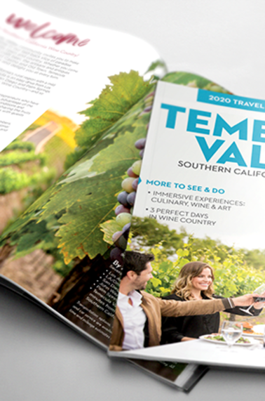 Temecula Valley Visitor Guide