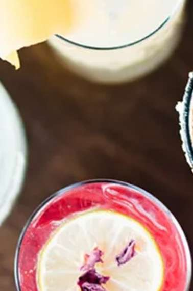 Summer Cocktails in Temecula Valley