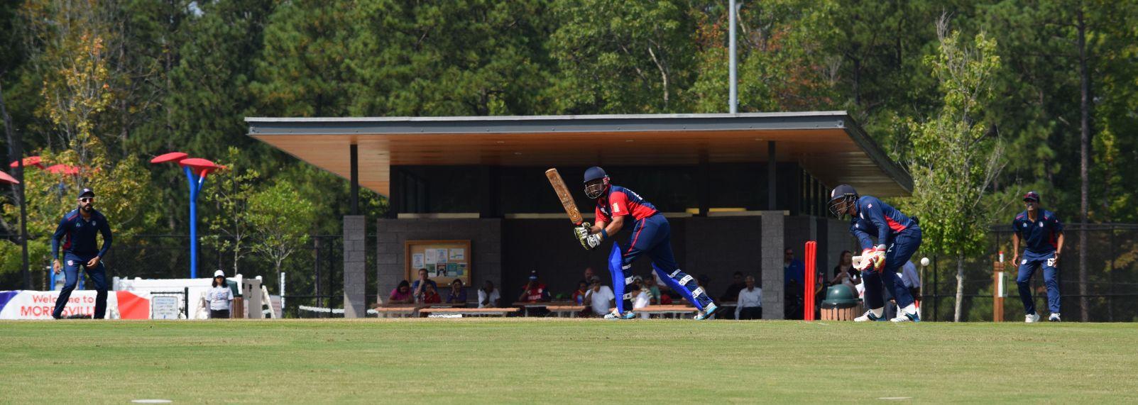 ICC Americas Sub Regional T20 World Cup Qualifier