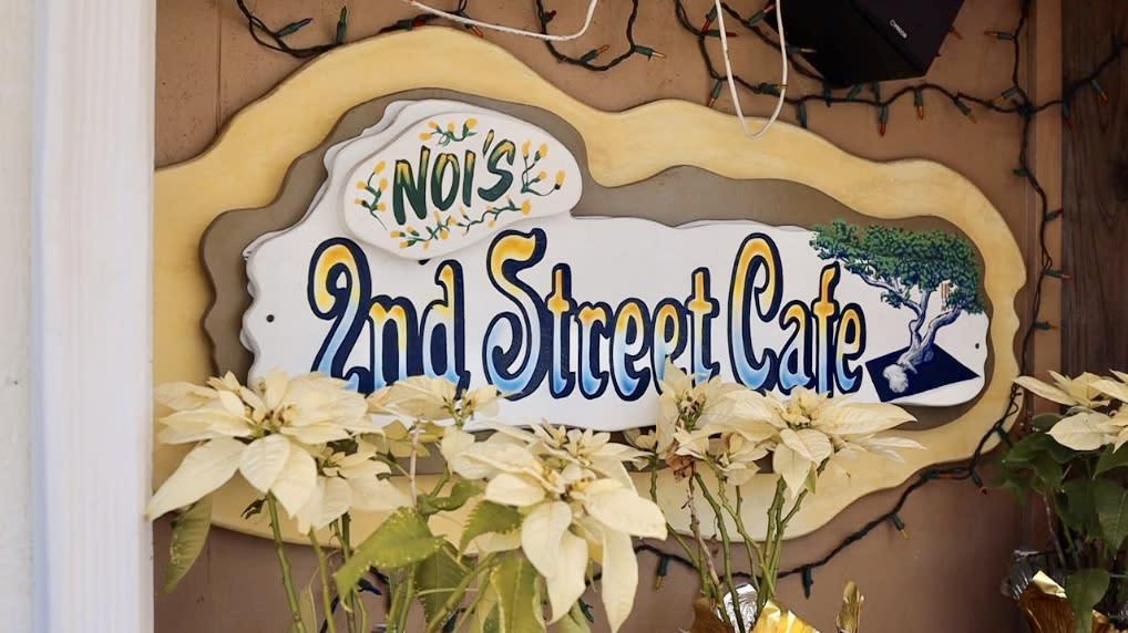 Noi's 2nd Street Cafe