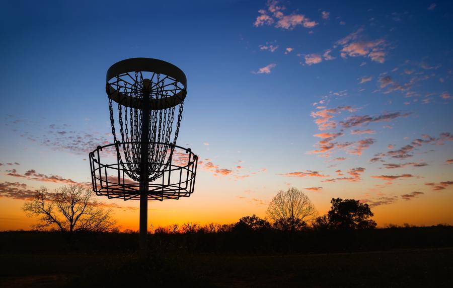 Disc Golf Generic