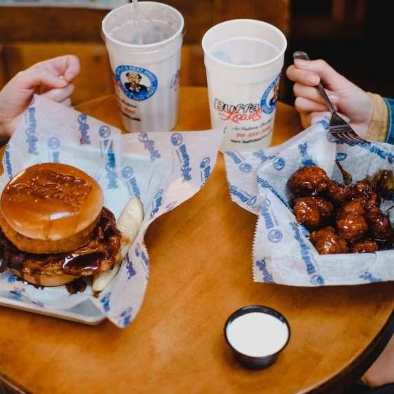 BuffaLouie's