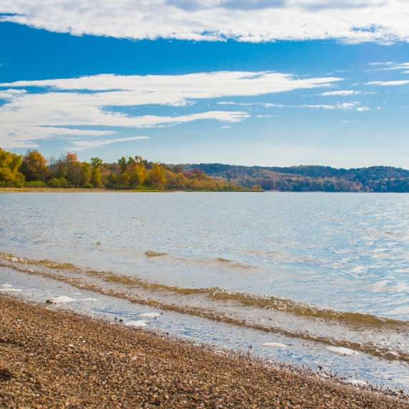 Monroe Lake 3