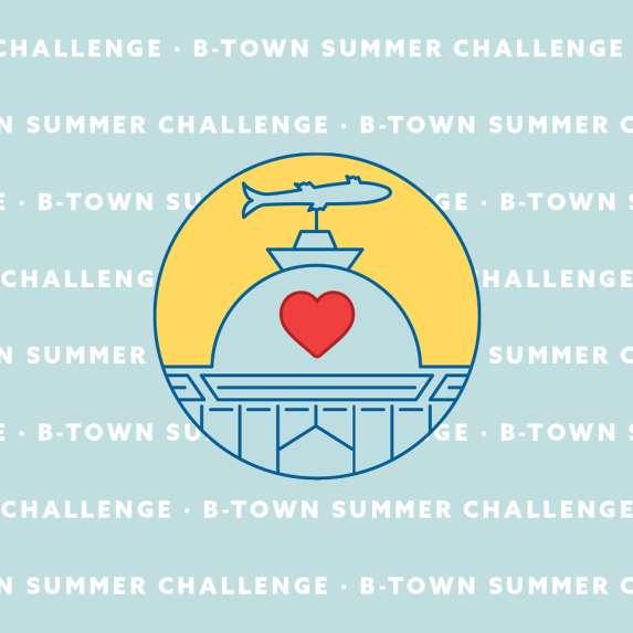 B-Town Summer Challenge