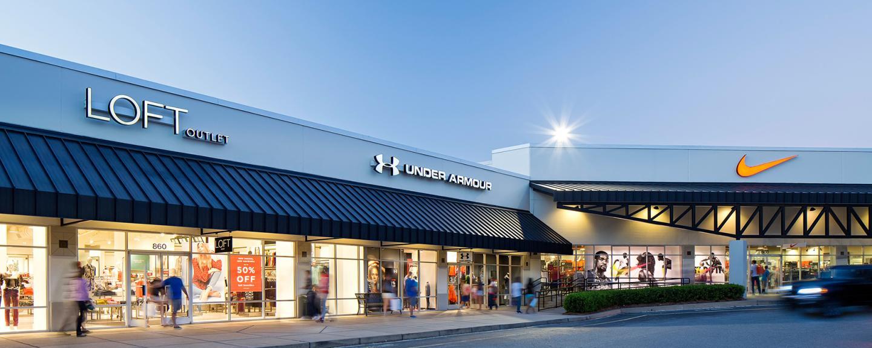 Shopping|Carolina Premium Outlets, Smithfield NC on charlotte ikea map, charlotte outlet mall map, camarillo outlets map, san marcos outlet mall map, steele creek map,