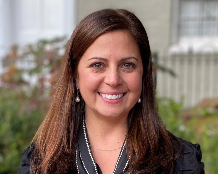 Nancy Rosenberg