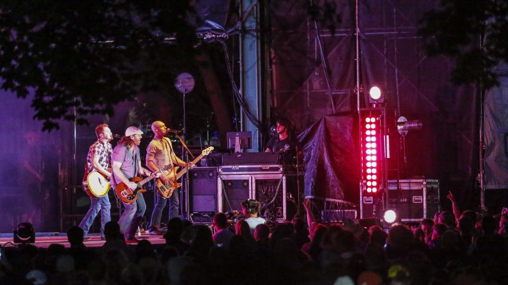 Free Concerts at the 2019 New York State Fair