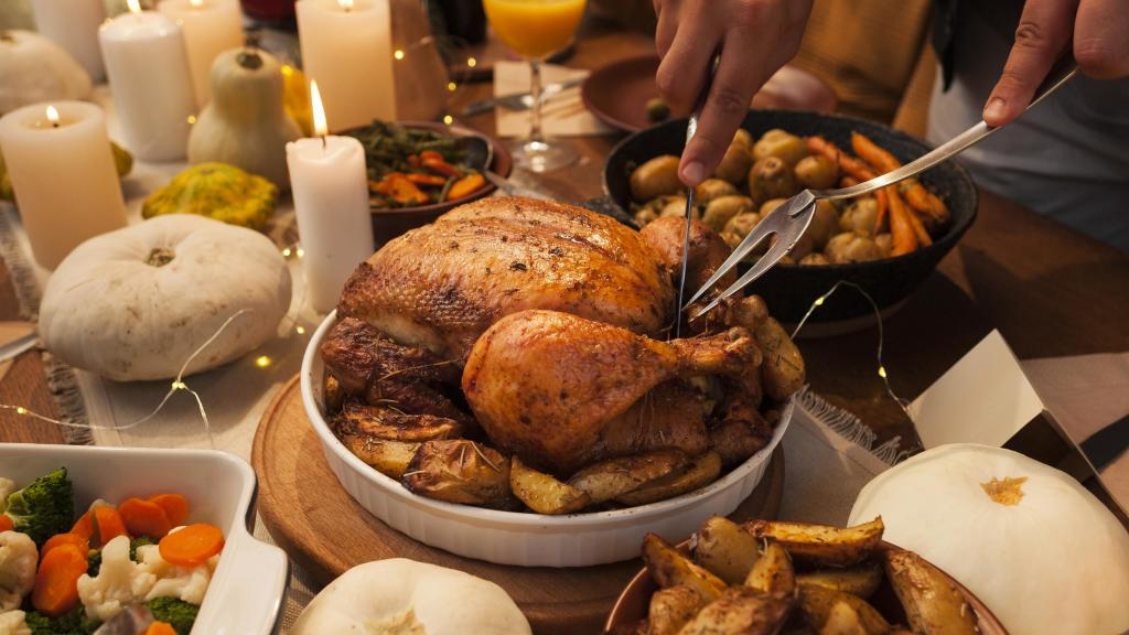 Thanksgiving Dinner in Syracuse, NY | Dine-In or Take-Out