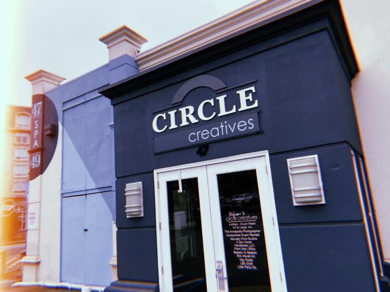 Circle Creatives exterior