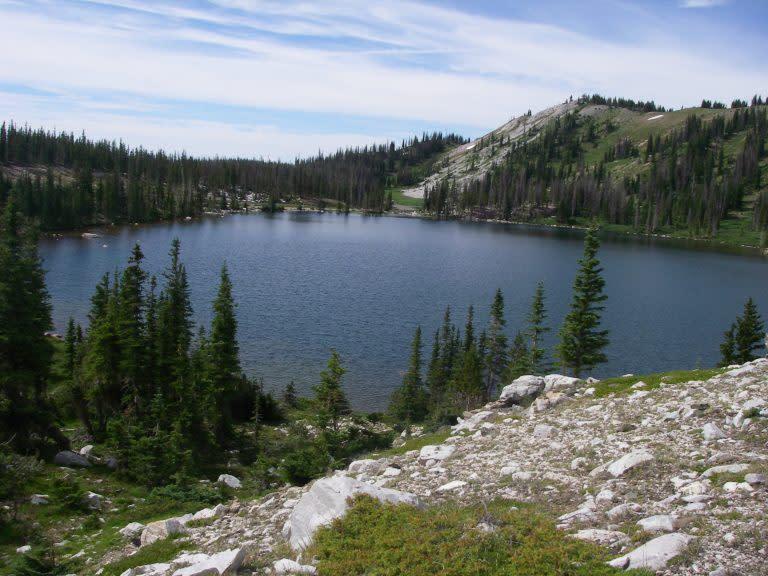 Lake-Marie