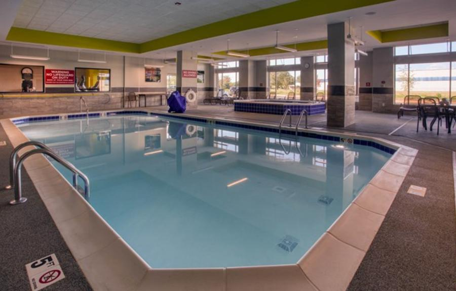Drury Pool