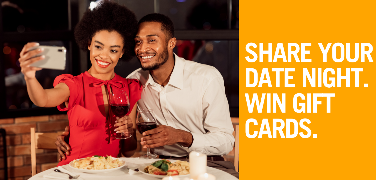 Share Your Date Night