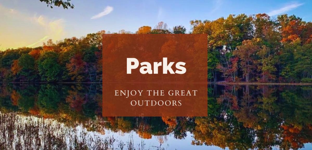 Parks - Wanderlove